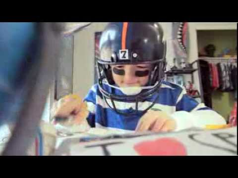 Doritos Crash The Super Bowl 2014 -