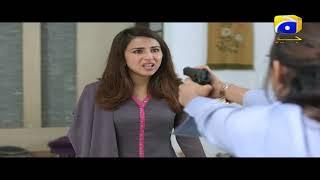 Ru Baru Ishq Tha - Episode 25 Best Moments | HAR PAL GEO