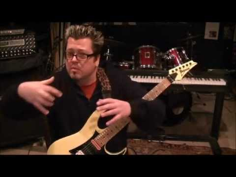 What Is The Difference In Your Guitar's Pickups?(rockinguitarlessons.com)