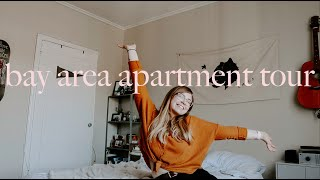 Bay Area Studio Apartment Tour | Cozy Studio, Cost, How To Furnish A Small Space