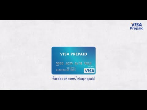 How-to Load Your Tax Refund onto a Visa Prepaid Card