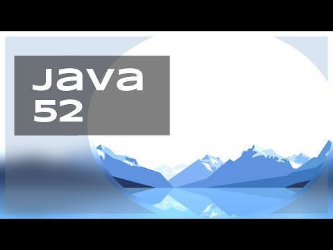 52 - Anonymous Classes ( effectively final ) | Java Tutorials