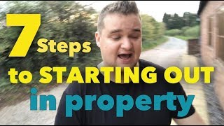 UK Property Investing For Beginners | Samuel Leeds