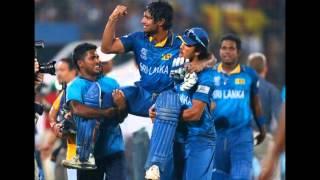 2014 T20 World Cup Champion  Sri lankan Cricket lions Celebrate Victory...