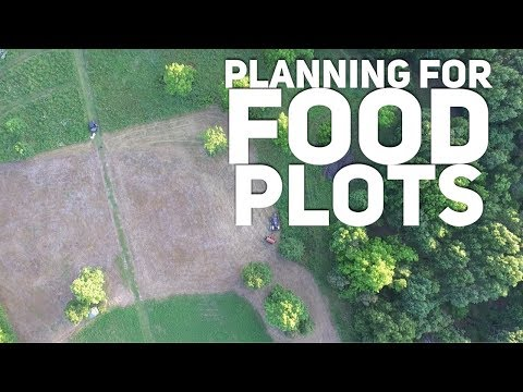 Tips For Planning Your Next Food Plot  S9 #10
