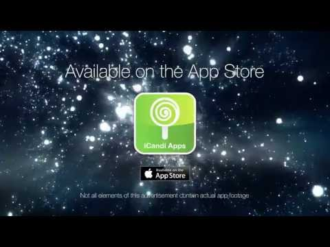 Night Sky 2 - Available on the App Store!