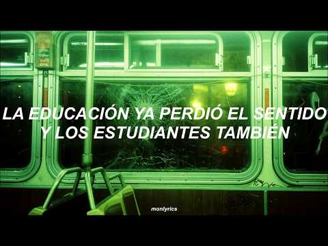 BTS – Spine Breaker [Sub  Español]