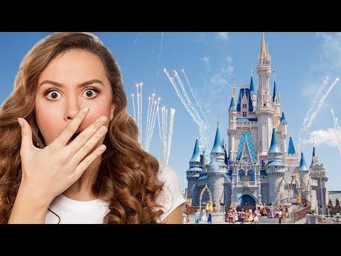 YouTuber Arrested For HORRIBLE PRANK At Disney World