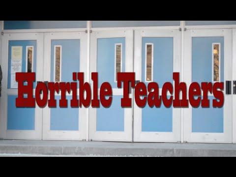 Horrible Teachers