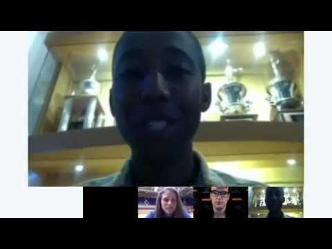 Duke University Admissions Chat: Spirit