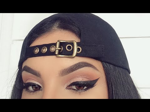 Perfect Bold Eyebrow Tutorial