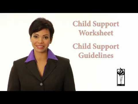 Overview of Child Support in Kentucky