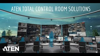 Video Wall Case Study: Lightbound - Network Operations