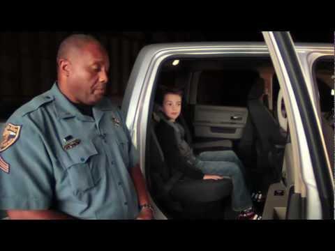CDOT Car Seat Safety