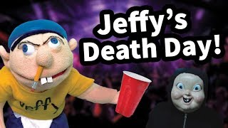 SML Parody: Jeffy