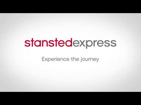 Stansted Express – Take the fastest route between Stansted Airport and central London