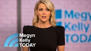 Megyn Kelly: I Have No Regrets About My Question To Jane Fonda | Megyn Kelly TODAY