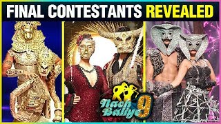 CONFIRMED | Nach Baliye 9 FINAL Contestants REVEALED | First Episode PREVIEW