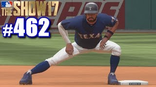 FIRST TIME EVER!   MLB The Show 17   Road to the Show #462