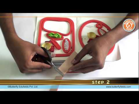 Make plant and animal cell model using simple materials | Science Projects | Butterfly Fields