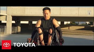 Mobility For All | Episode 3 | Toyota