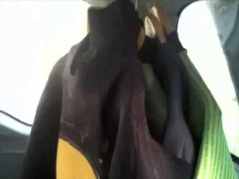 Wetsuit Dryer