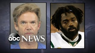 Manslaughter conviction in former NFL player