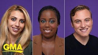 "Beyoncé's makeup artist transformed us with his ""Lion King""-inspired makeup line | GMA Digital"