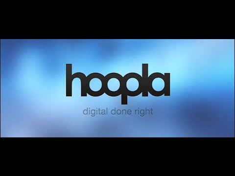 Hoopla Videos TV Shows and Music for Free