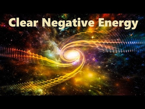 Wipe Away Negative Energies With Schumann Resonance -  Subliminal Isochronic