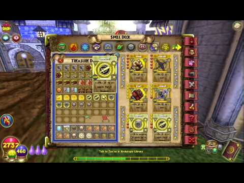 Wizard101: Breaking Down the Astral Schools