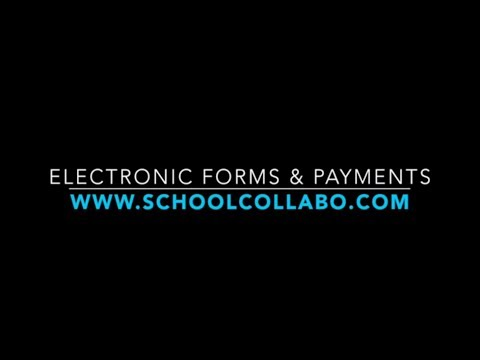 SchoolCollabo Electronic Forms and Payments