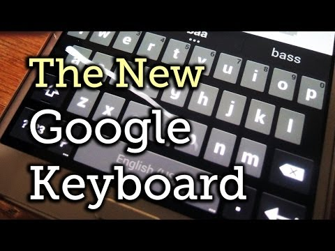 Get the Android 4.4 KitKat-Style Keyboard on Your Samsung Galaxy Note 2 or Note 3 [How-To]