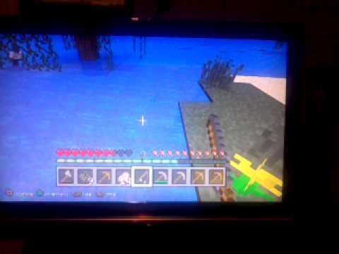 how to get an ocelot on minecraft ps3,xbox360