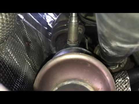 Code P1173 Range Rover