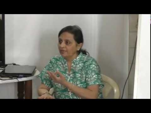 Interactive Session - Questions on Nutrition By Ms. Reeta Gandhi on Health HELP Talks