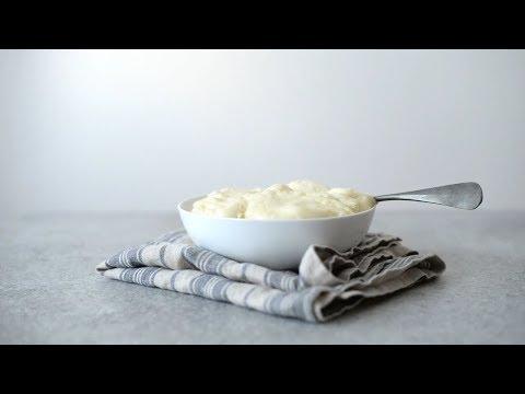 Idaho® Aligot Potatoes