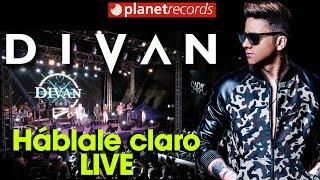 DIVAN - Háblale Claro performed Live at SARAO, La Habana CUBA - Cubaton Romantico Reggaeton 2018