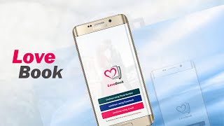 LOVEBOOK - THE MOST TRUSTED, DATING, SOCIAL MEDIA PLATFORM