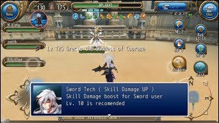 Toram Online 2H Guide - 5 Things to Boost Your Damage ( Part