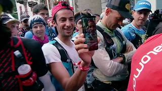 Running the world's most-intense Ultra Marathon // UTMB 2017
