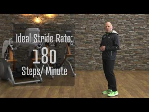 How to Improve Your Running Form and Run More Efficiently with Coach Rick Muhr