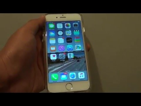 iPhone 6: How to Remove Safari Saved Credit Card Details