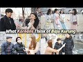 What Koreans Think of Baju Kurung | Malaysian Costume MP3