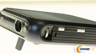 ZTE SPro MF97W Android 4.2 Touchscreen Portable LED Projector  Overview - Newegg TV