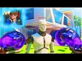 1V1 HIDE AND SEEK MY LITTLE BROTHER IS THE NUKETOWN MANNEQUIN Black Ops 3 Hide And Seek Mod