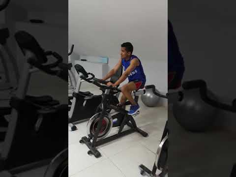 bicycle race & fitness