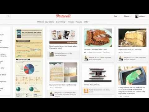Pinterest for Business: Promoting Your Products with Pinterest