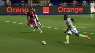 Nigeria v Burundi Highlights - Total AFCON 2019 - Match 3