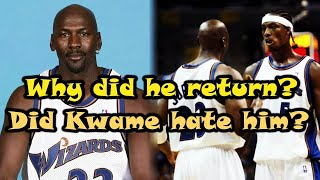 The Truth About Michael Jordan